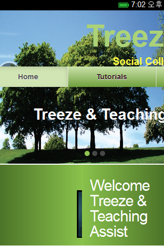 treeze
